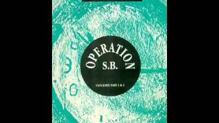 Noise Control - Operation S.B. (Clock Mix 2)