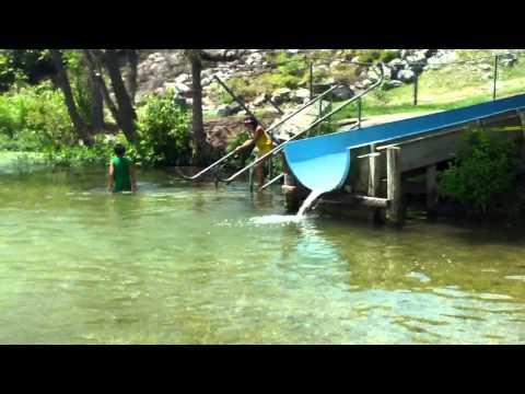 Flint Creek 2013