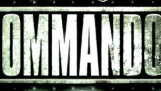 vuclip La SDJ Crew - Commandos (2011)
