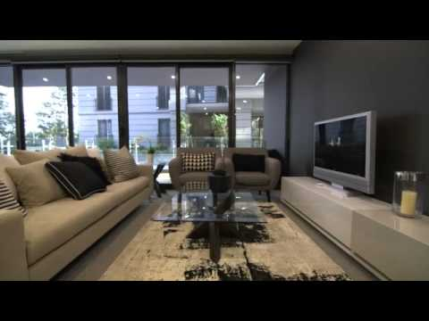 Kingston Park Apartments On Best Houses Australia   YouTube