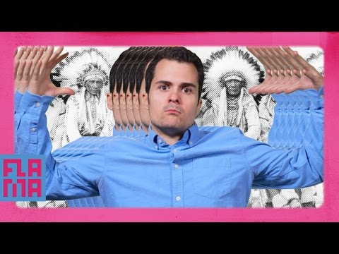 The Primitive Savages of Latin America | Mind Blown