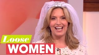 Penny Lancaster Is Renewing Her Vows | Loose Women