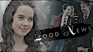 Narnia    Good News