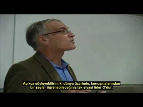 Norman Finkelstein'ın Seyyid Hasan Nasrullah Hakkındaki Görüşleri