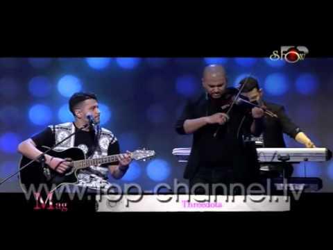 Bruno & Ervin Gonxhi - Tradhtare (Live)
