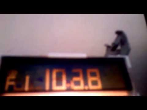 Fm DX Radio Italia Solo Musica Italiana 103.8mhz