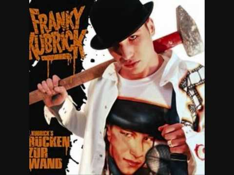 Franky Kubrick - Superstar.wmv