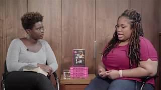 Reni Eddo-Lodge Interviews Angie Thomas