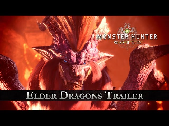 Monster Hunter World is still coming to PC, and there's a