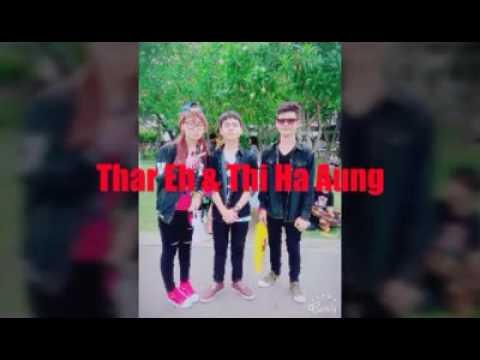 Poe Karen Hip Hop Funny Song-2016 (bkb boyza) thi ha aung & thar eh