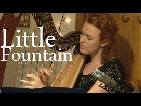 The Little Fountain ChristyLyn Soirée