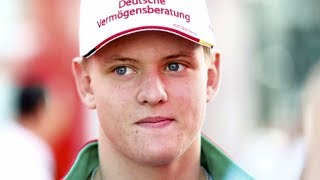 SCHUMI-SOHN: Mick Schumacher bekommt Ferrari-Vertrag