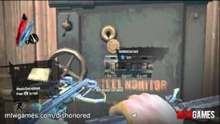Dishonored Safe 4: Art Dealer