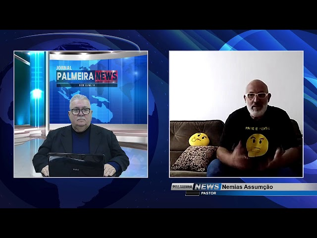 Jornal Palmeira News 09 de Junho de 2020