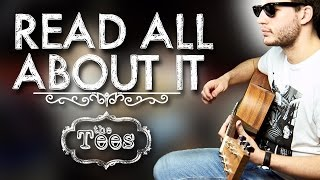 Emeli Sandé - Read All About It pt.3 (cover by The Tees)