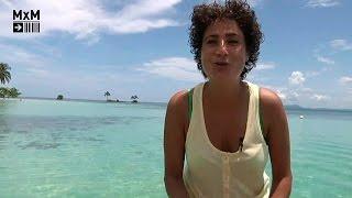 Panamá, un paraíso tropical perdido entre el Atlántico y el Pacífico