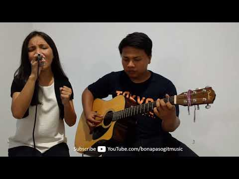 TINGGAL KENANGAN - RAFAEL SITORUS (Cover By : Angel Situmorang)
