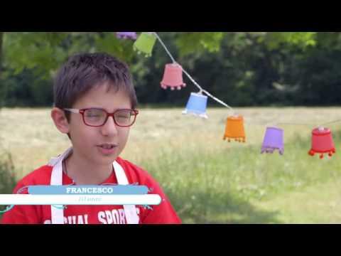 Junior Bake Off Italia Stagione 2 Episodio 1