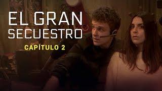 Ruth Lorenzo y Arkano  - CAPÍTULO 2 | El Gran Secuestro | Playz