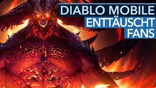 Wie Diablo Immortal zur BlizzCon-Katastrophe wurde