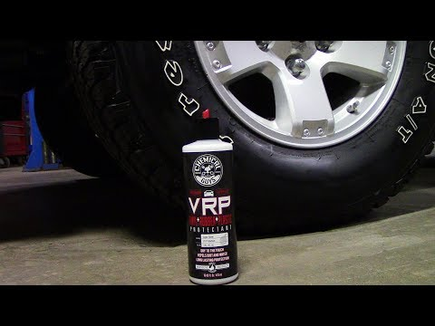 Chemical Guys VRP Review - YouTube