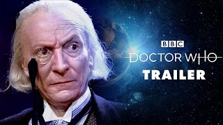 Doctor Who: Season 3 - TV Launch Trailer (1965-1966)