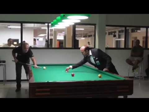 Semifinale Nicolò Antonello vs Serpi William 3^parte