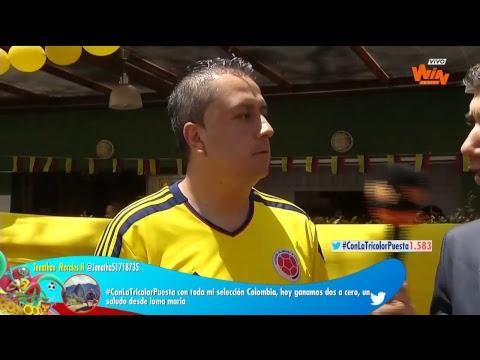 ¡En vivo! Mi selección del alma, previo al Venezuela vs. Colombia