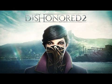Dishonored 2 Kill Duke Abele - Collect Delilah's Spirit - The Grand Palace - Down with the Duke