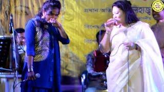 গার্মেন্টসের মেয়ে,মমতাজের সামনে গান গাইতে গিয়ে আবেগে কান্না করলেন দেখুন?Bangla Song,Momtaz