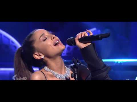 Ariana Grande Extreme Vocals(A5s ,E6) - Slays The entire 'Dangerous Woman' song