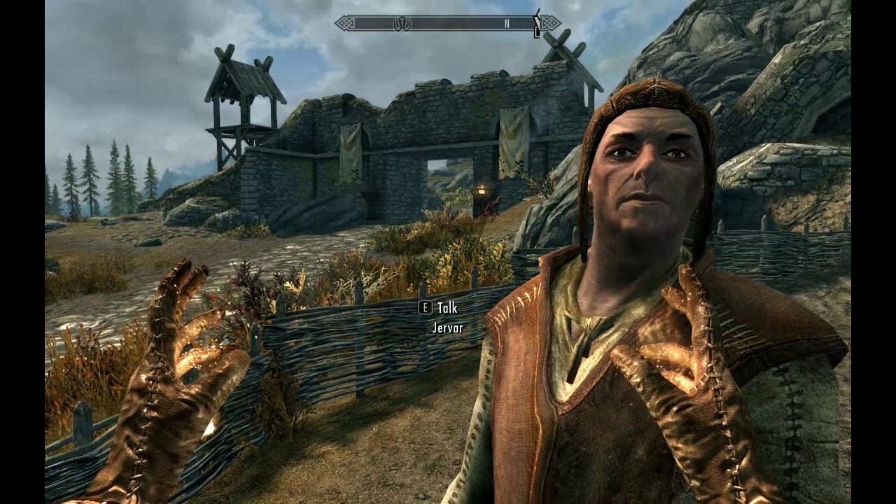 how to add new spells in skyrim