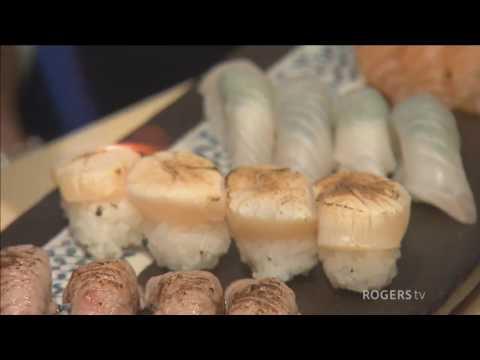 Eat Here, York Region - KaKa Sushi, The Fat Beet & LOBO Iberico