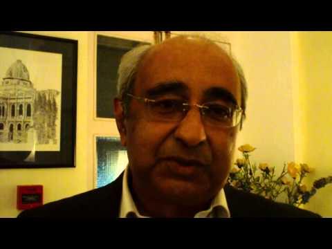 Christie Cherian, Chairman and Trustee, British Business Group, BBG, Chennai