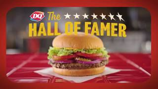 Texas Dairy Queen - Hall of Famer - English thumbnail