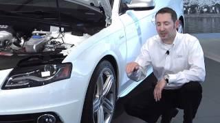 2012 Audi A4 | Maplewood Audi