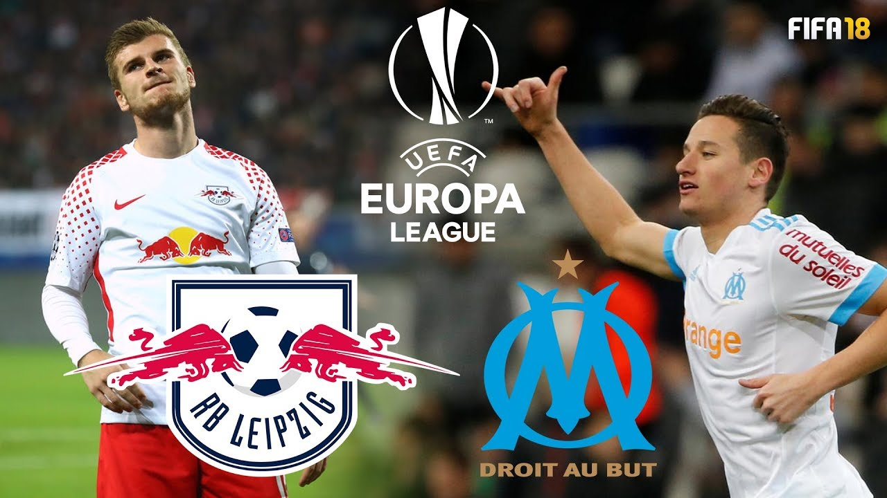 leipzig vs marseille