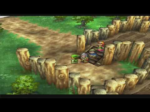 Dragon Quest VII PS1 #100 Prince of Abuse