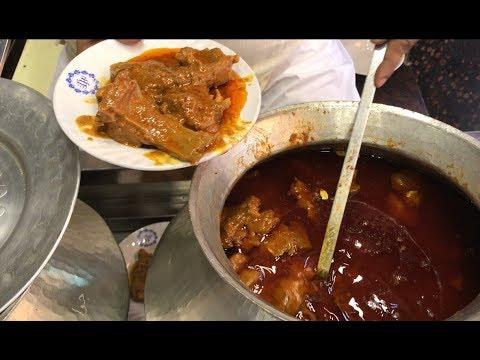 NEW JAWAHAR HOTEL I NOT AL JAWAHAR I Jama Masjid I OLD DELHI I STREET FOOD I MEATS OF THE WORLD