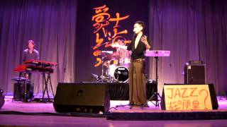 Coco Zhao's original composition: Hun Dun