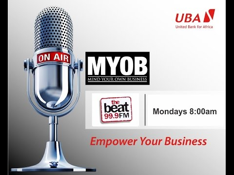 MYOB | Okey Okatta MD – Coos Oil And Gas Ltd / Elis Restaurants (Episode 8)