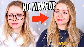 HOW TO GO FROM A 0 TO A 5 WITHOUT ANY MAKEUP   sophdoesnails
