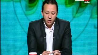 بالورقة والقلم  | حسام حسن يعد النادى الاهلى بأتمام انتقال محمد حمدى زكى