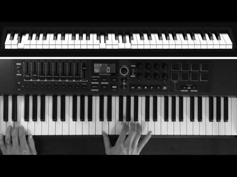 Piano Tutorial - Forever by Kari Jobe (Key of G)