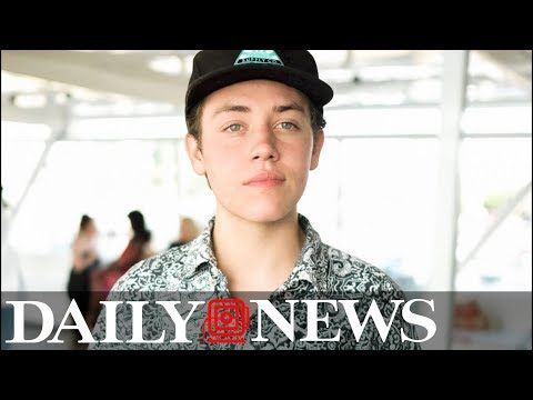 'Shameless' star Ethan Cutkosky arrested for DUI in Los Angeles