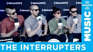 The Interrupters Talk Upcoming Tour Dates & Prepare to Binge Watch 'Game of Thrones'