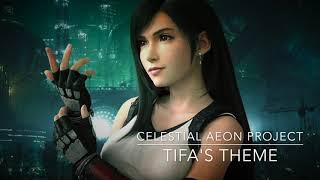 Tifa's Theme (Final Fantasy VII remake cover)