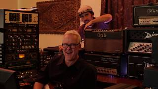 Melodic Blues Soloing Tips - With LA Session Guitarist - Tim Pierce - Guitar Lesson