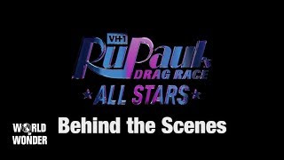 "RuPaul's Drag Race All Stars 4: ""The Day Before"" BEHIND THE SCENES"