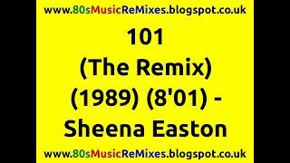 101 (The Remix) - Sheena Easton | Prince | 80s Dance Music | 80s Club Mixes | 80s Club Music